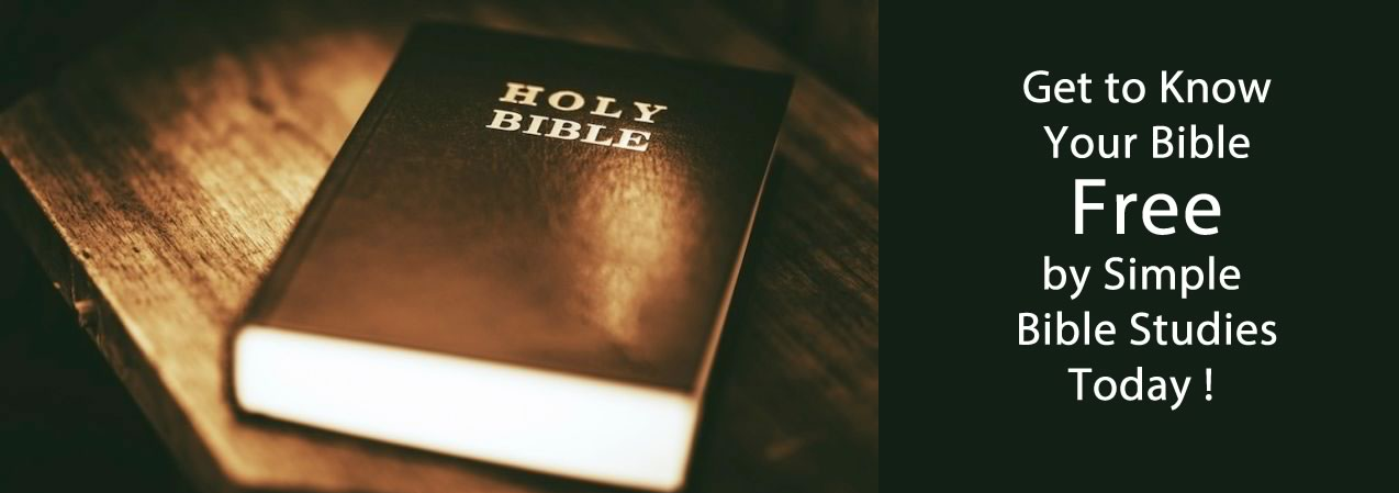 How To Build Faith in Jesus - The 5-Minute Bible Study ...